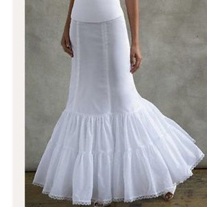 David's Bridal Other - Fit and Flare Wedding Dress Slip David's Bridal